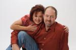 Lisa Kellejian & Michael Shivers headshot