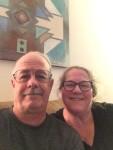 June McHugh & Tom Gould