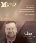 Chris DeGhelder