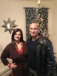 Laura and Richard McMahon
