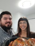 Erin Gallagher and Dimas Palomera headshot