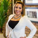 Jessenia M Garcia