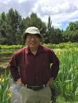 John Zhang headshot