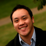Jonathan Tsai headshot