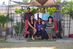 Familia Francisco.