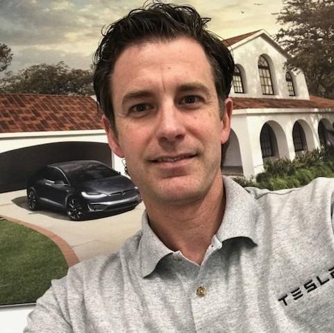 Tesla energy advisor